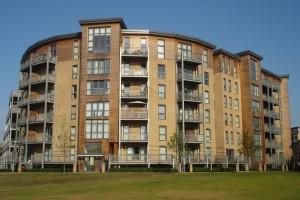 Lathams Yard, Hackney London Aluclad timber tilt&turn windows