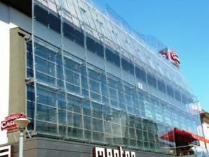 framelass glass