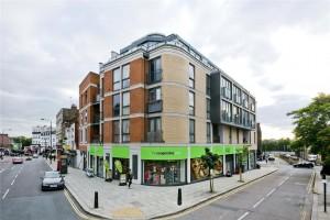 Tally Ho Apartments, 12 Highgate Road, London