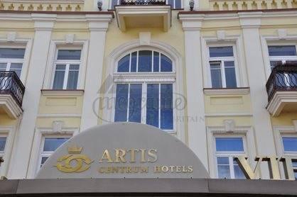 3rd object megrame hotel artis 2