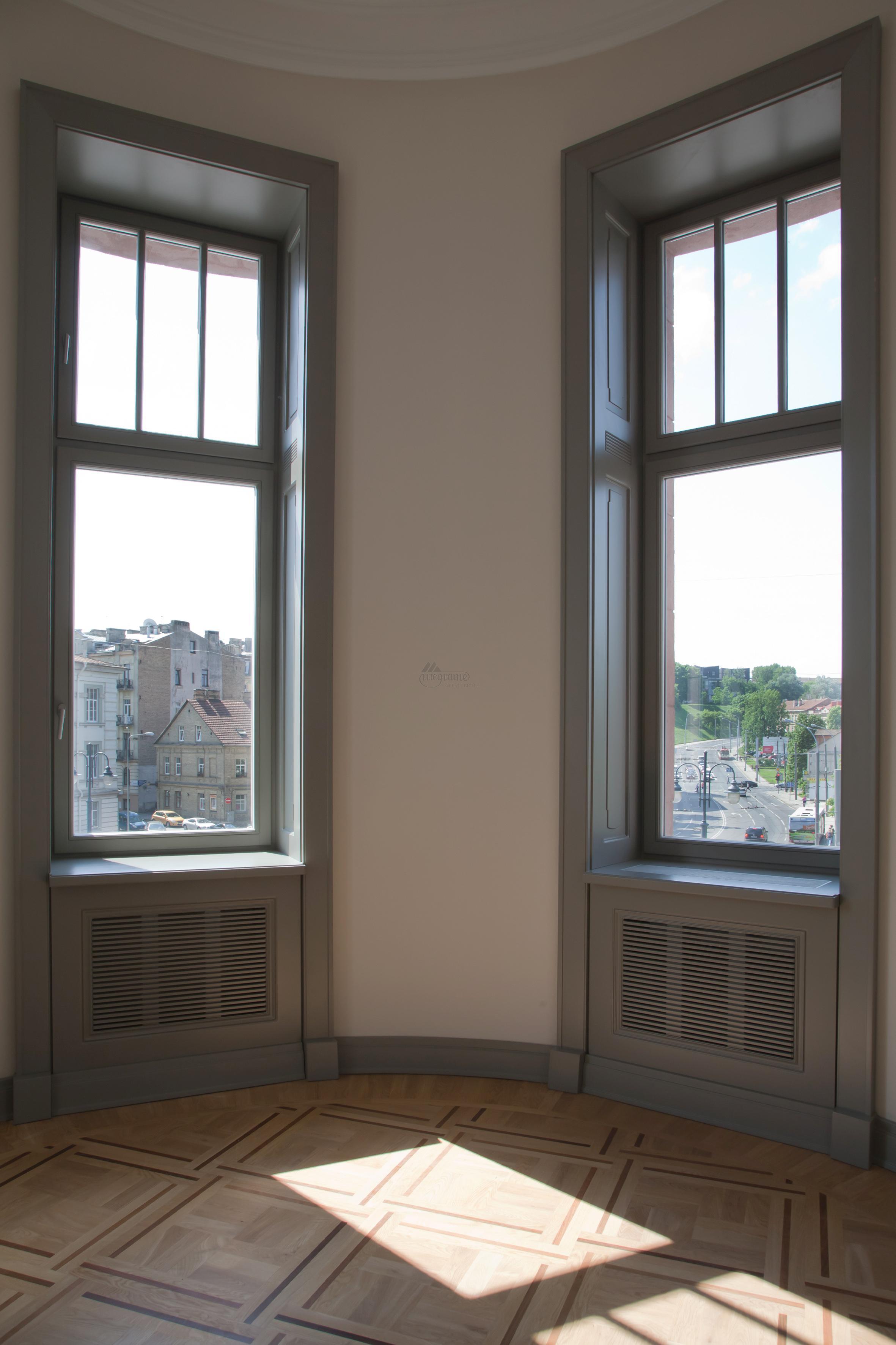 Merchants club Megrame windows 1