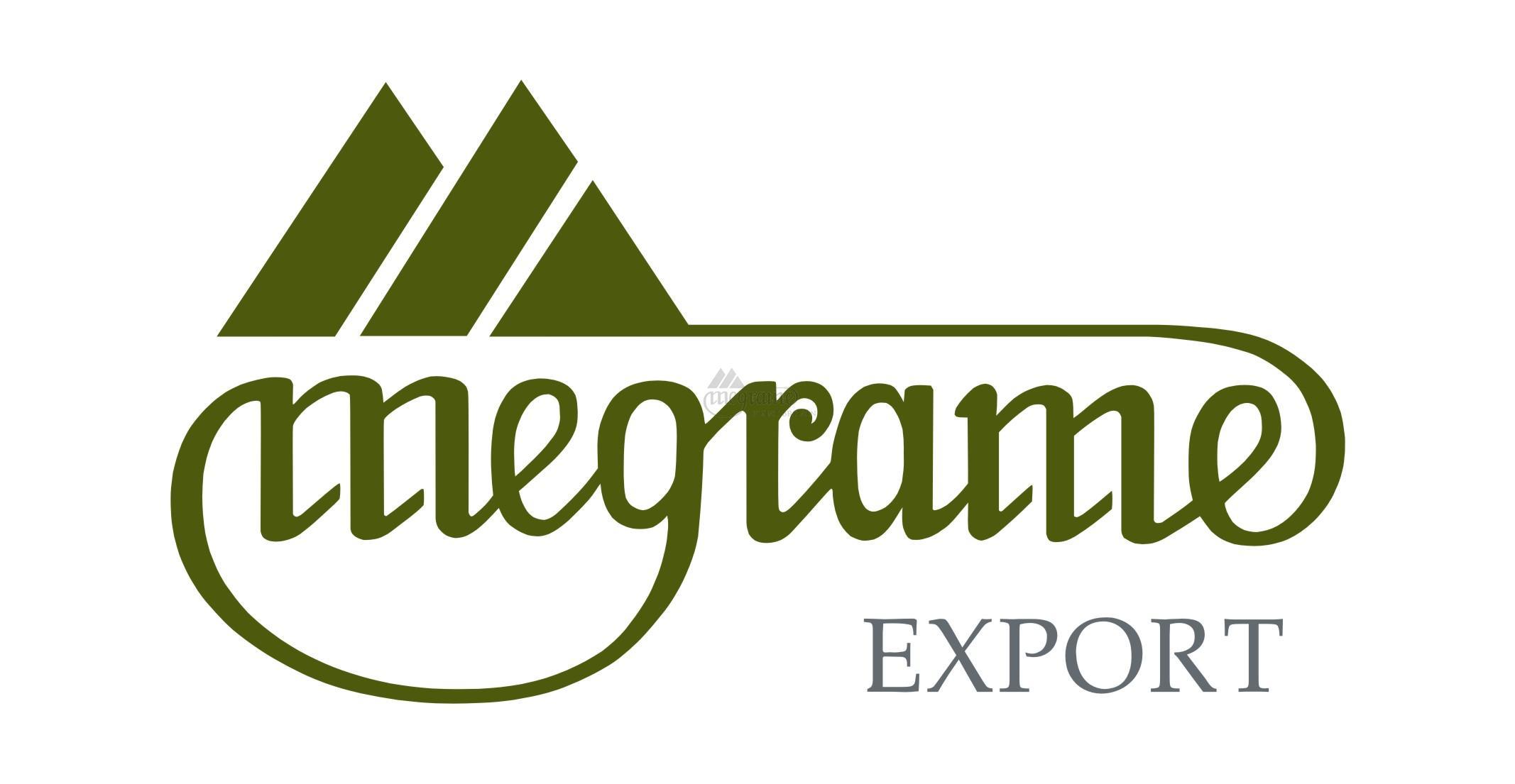 megrame export logo